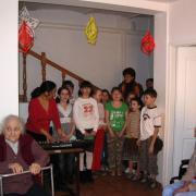 Idősek otthona ünnepek