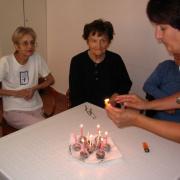 Mosolygós születésnap